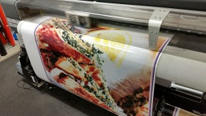 Food-Banners