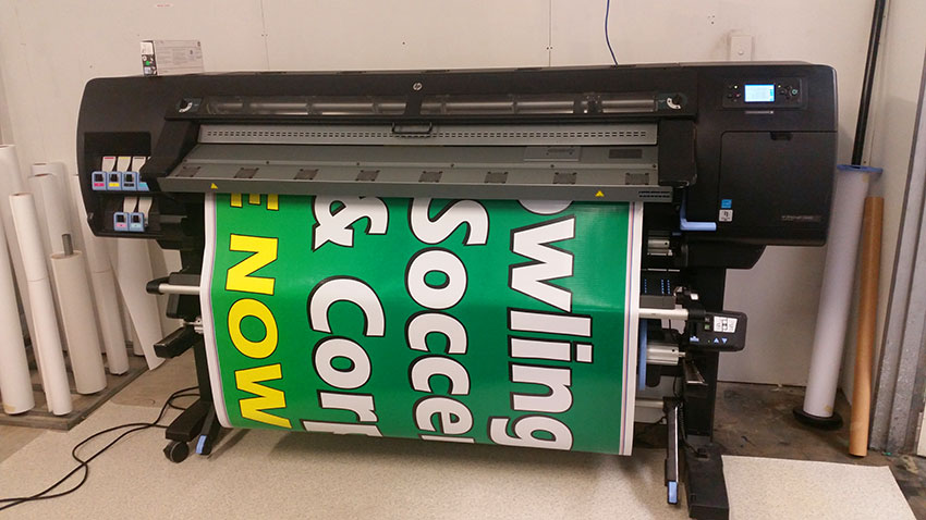 Vinyl Banner Printing Perth